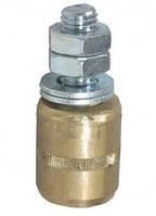 Ролик латунний діаметр 42 мм IBFM