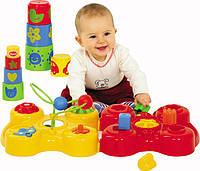 Все лучшее - детям! Новый ассортимент детских игрушек