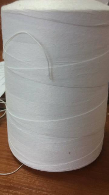 Мешкозашивочные нитки, фото 1