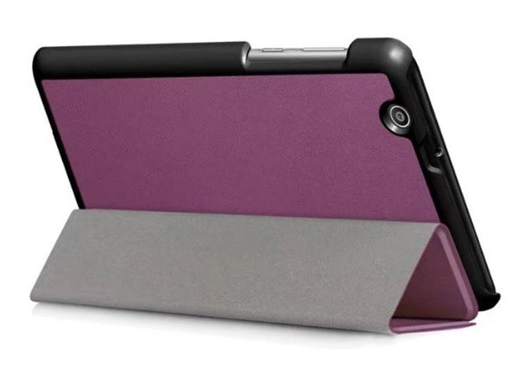 "Чохол для планшета HUAWEI MediaPad T3 7"" 3G (BG2-U01) Slim - Purple"