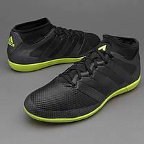 Футзалки Adidas ACE 16.3 Primemesh IN AQ4479 (Оригинал), фото 2