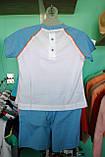 Летний костюм Bimbus для мальчика, фото 2