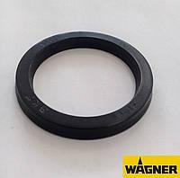 Уплотнительное кольцо плунжерного насоса Wagner для Heavy Coat 950