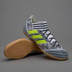 Футзалки Adidas Nemeziz Tango 17.3 IN BB3653 (Оригинал)