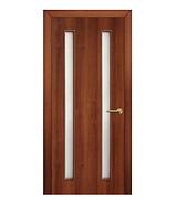 Двери межкомнатные Вероника ПО Орех