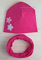 Комплект Лоли розового цвета