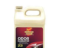 Meguiar's M2301 Ликвидация неприятных запахов- M23 Odor Eliminator (3,78 л.)