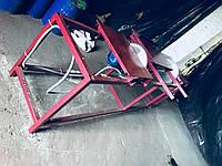 Торцовка для палетної заготовки ПТП-120, фото 1