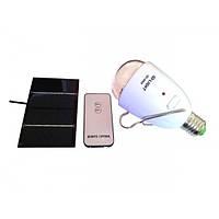 Лампа Kingblaze 5005 на пульте управления