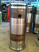 Труба горизонтального шарнира Т-150 151.30.046-3А, фото 1