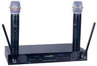 Беспроводной зарядной радиомикрофон SH-UHF87