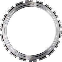 Алмазные диски Husqvarna K1245 на кольцерезы K950 K960 K970 K3600 Ring