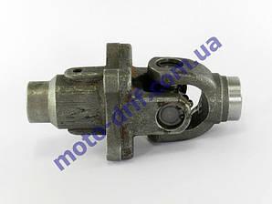 Вилка карданного вала в сборе ZUBR/Mustang/Lifan