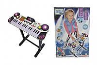 """Музыкальный инструмент """"Клавишная-парта"""" Simba Toys 683 2609"""