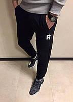 Спортивные штаны Reebok, черные