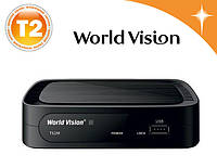 Тюнер World Vision T62M