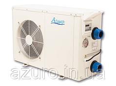 Тепловой  насос Azuro BP-85HS  для бассейна до 45 м3 - нагрев/охлаждение