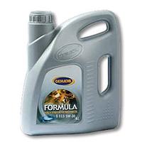 Масло моторное GEMA OIL FORMULA S 5W-40(5л)