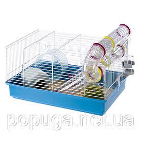 Клетка для хомяка PAULA Ferplast, 46*29,5*24,5см