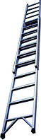 Лестница раздвижная 3м