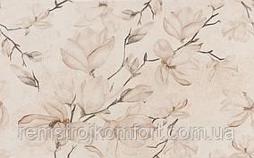 Декор Cersanit Matilda inserto flower 25х40