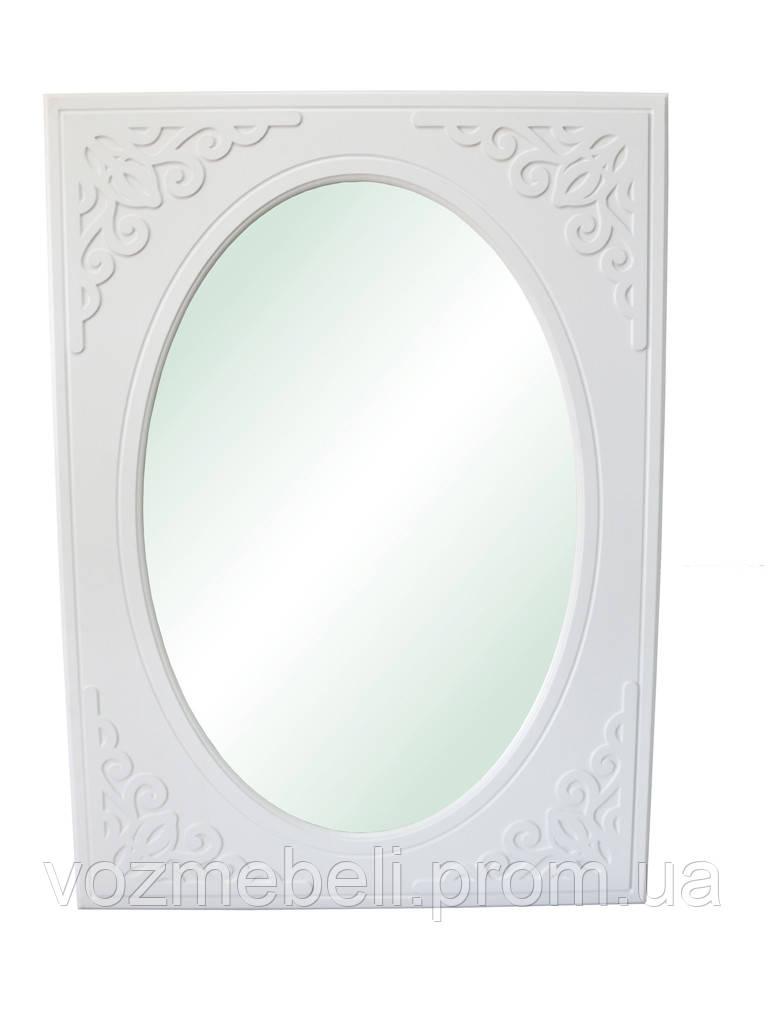 Зеркало Анжелика вертикальное /Неман/