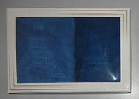 Подарочный набор полотенец микрофибра  лицо +руки