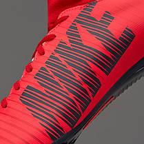 Бутсы Nike Mercurial Victory VI DF SG 903610-616 (Оригинал) Акция, фото 2