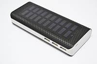Солнечное зарядное устройство Power Bank 36000 mAh