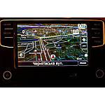 Штатная Автомагнитола RCD330+ VW MIB-G PQ Desay Navi с навигацией, фото 7