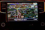 Штатная Автомагнитола SKODA RAPID MQB после 2016 г. оригинал bluetooth USB навигация GPS, фото 4