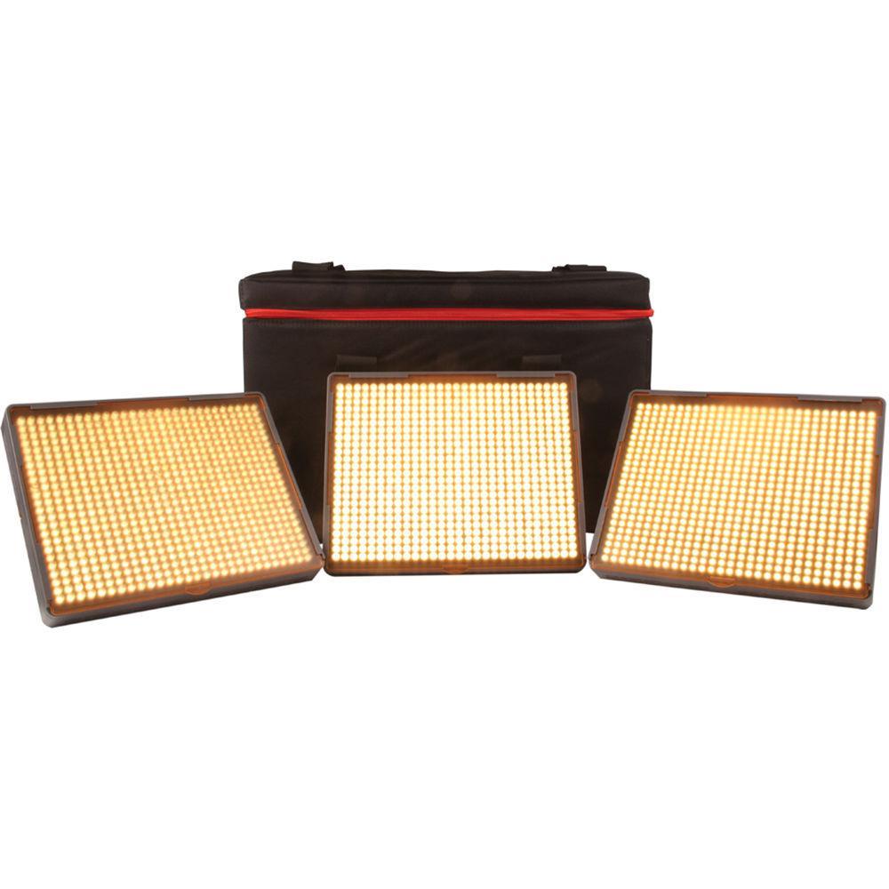 Набор студийного света Aputure Amaran LED Video Light KIT HR672KIT CRI95+ (HR672KIT-WWS)