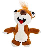 Бегающая игрушка - повторюшка Ленивец Сид