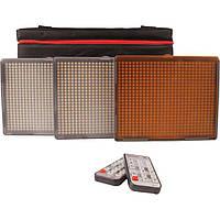 Набор студийного света Aputure Amaran LED Video Light KIT HR672KIT CRI95+ (HR672KIT-SSW)