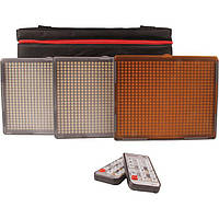 Набор студийного света Aputure Amaran LED Video Light KIT HR672KIT CRI95+ (HR672KIT-SSW)