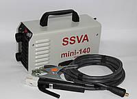 Сварочный инвертор SSVA-mini Самурай 140А