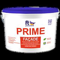 FT Professional Prime Facade атмосферостійка фарба для фасаду