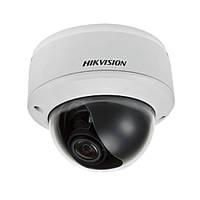 Купольная IP-видеокамера Hikvision DS-2CD783F-EP
