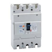 OptiMat E Автоматичні вимикачі в литому корпусі на струми від 16А до 250А