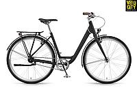 """Велосипед Winora Lane Monotube 28"""" 7s Nexus FW 2019, фото 1"""