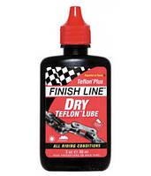 Смазка для цепи Finish Line Dry 60 мл, фото 1