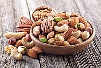 9 орехов, которые следует употреблять, чтобы у вас было отменное здоровье!