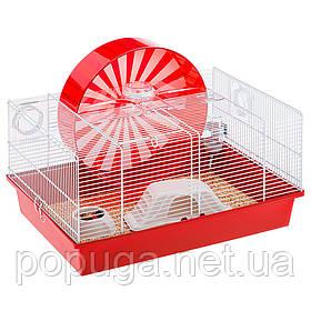 Клетка для хомяка CONEY ISLAND Ferplast, 50*35*25см