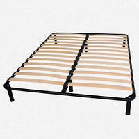 Ламель для кроватей метал 1600*2000(Без ножек)