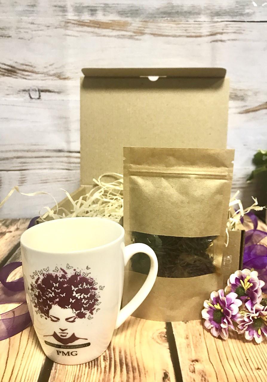 Подарочный набор с чаем