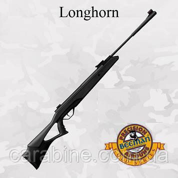 Пневматическая винтовка Beeman Longhorn (Биман Лонгхорн)