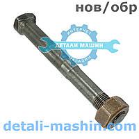 Болт шатуна КамАЗ с гайкой 740.1004062/64-11 нового образца