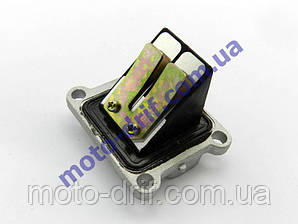 Лепестковый клапан 2т TB-50/60/Suzuki Ran/Love/Gema/Carna/Mollet