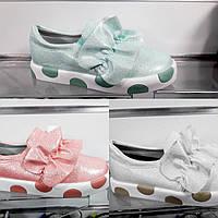 С 27р-32р Опт обувь детская мокасины кеды лоферы - обувь демисезонные