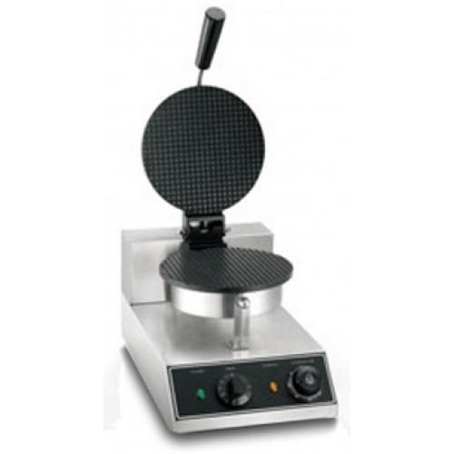 Вафельница електрическая FROSTY CB-01M, для конусных стаканчиков